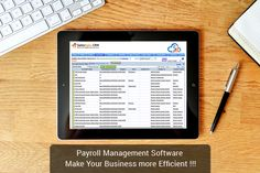 Why Many Businesses Setting up a #Payroll Management #Software?