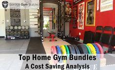 Best Crossfit Equipment Package Reviews December 2018 Garage Gym Home Sets