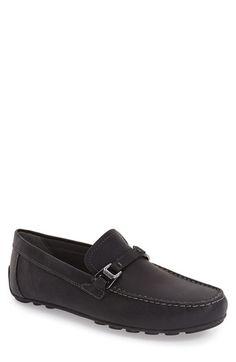 buy online 85e96 57c16 Geox  Giona 1  Driving Shoe (Men) Moda Para Caballero, Moda Para