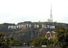 Provehito in Altum. #30STM