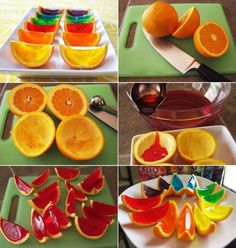 Оригинальные блюда из обычных продуктов