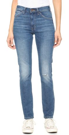 Levi's Levi's Vintage Clothing 1969 606 Customized Jeans | SHOPBOP