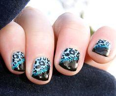 f-- yeah nail art!