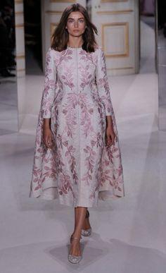 Paris Haute Couture: Giambattista Valli spring/summer 2013