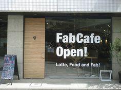 fabcafe1 tokyo