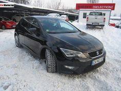 Bulgaristan Satılık 2014 Model Seat Leon
