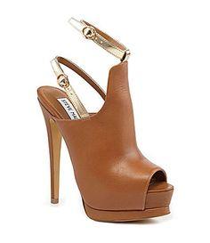 Steve Madden Wexlerr Dress Sandals #Dillards