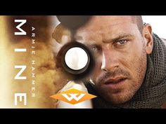 MINE (2017) Official Trailer   Armie Hammer - Beken.id