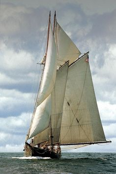 classic sailingboats