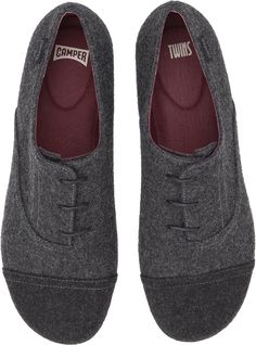 Camper Twins 21876-001 Shoes Women. Official Online Store USA- want these sooooo bad!