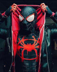 poster spiderman Far from home mavel - size Spiderman Cosplay, Spiderman Spider, Amazing Spiderman, Marvel Comics, Marvel Heroes, Marvel Avengers, Spiderman Marvel, Spiderman Poster, Wallpaper Animé
