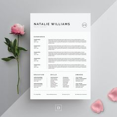 Welcome to the DemeDesign! We produce high-quality, professional templates that are unique in creativity and help you to get your dream job. Resume Cover Letter Template, Letter Template Word, Resume Design Template, Cv Template, Resume Templates, Letterhead Design, Templates Free, Print Templates, Design Templates