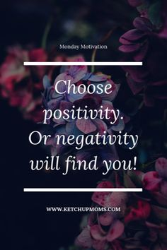 Positive Parenting Monday Motivation, Self Improvement, Personal Development, Life Lessons, Affirmations, Mental Health, Finding Yourself, Parenting, Positivity