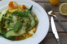 salad_zucchini avocado lemon dressing (3)