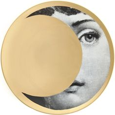 Fornasetti Theme & Variations Decorative Plate #39 sur shopstyle.fr