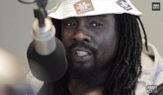 Video: Wale Talks New Album, Friendship with Jerry Seinfeld