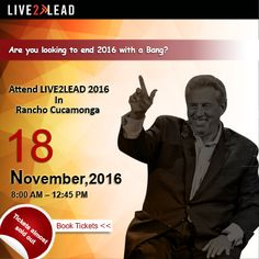 Open market of business ideas & insurance marketing. grab it now by registering at LIVE2LEAD dated- Fri, November 18, 2016 https://live2leadranchocucamonga.eventbrite.com