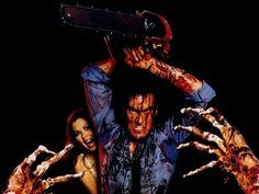 Movie Night: The Evil Dead (1981)