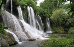 Cachoeira do Amor,  Bonito Mato Grosso do SUl Brazil