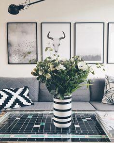 Sofa med attitude! Sixten Emily Salomon…  #sofakompagniet #sofa #sixten #boligindretning #danskdesign #danishdesign #scandinaviandesign #boliginspiration