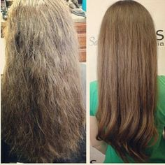 1000 Images About Smoothing Treatments On Pinterest