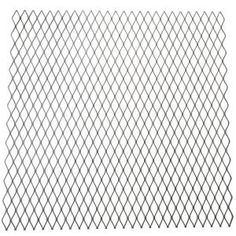 Everbilt 24 in. x 3/4 in. x 24 in. Plain Expanded Metal Sheet 801427 at The Home Depot - Mobile