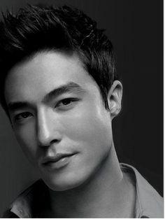 Crunchyroll - Forum - Most Handsome Korean Daniel Henney