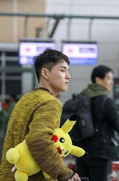 ^o^/ Dean pikachu K Pop, Kwon Hyuk, Indigo Children, Rapper, Hip Hop And R&b, Hai, Korean Music, Korean Celebrities, Hey Girl