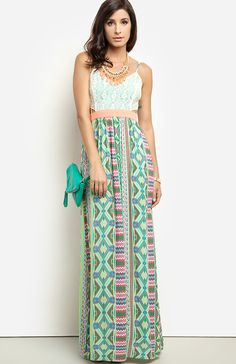 So pretty for summer! Check out Change of a Dress at DailyLook!  New members receive a $10 credit! http://www.DailyLook.com/?refMemberID=-84841410993573067=give10get10