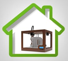 build your home with a 3D printer??