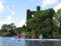 NUI Galway Rowing, Ireland