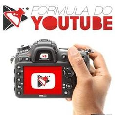livros e ebooks digitais: Formula do Youtube