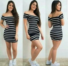 Hot beautiful fashionnova dress 2019 dresses - Source by casuales juvenil tenis Mode Outfits, Sexy Outfits, Sexy Dresses, Cute Dresses, Dress Outfits, Casual Dresses, Girl Outfits, Casual Outfits, Fashion Dresses