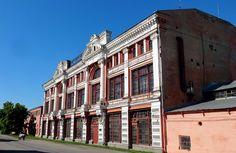 Chelyabinsk Oblast - Troitsk