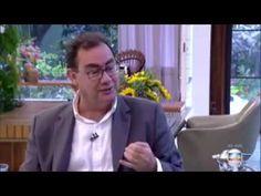 EX-ateu Augusto Cury, fala como virou Cristão! - YouTube