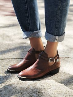 Free People Jardin Ankle Boot, $208.00