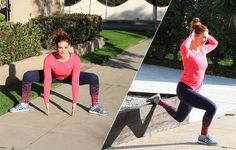Do these six exercise moves to get the butt you've always dreamed of.