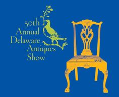 Wintherthur All Geared Up For Its Annual Antiques Show - News - Blogandcollectibles.com  Five decades ago, Winterthur began holding its famous Delaware Antiques Show, which is considered among the top five antique shows in the United States.