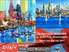 DUAIV Private Event with Park West Gallery at the Park Hyatt Aviara Resort, San Diego, CA from 05-26 to 05-27 2017