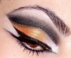 Tiger – Idea Gallery - Makeup Geek | ToDO | Pinterest | Makeup ...