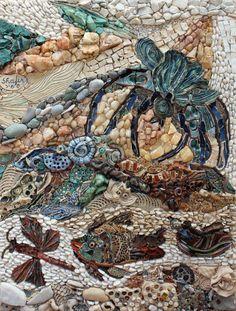 ilana shafir - mosaics