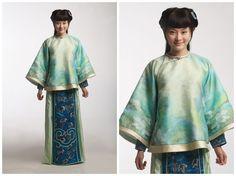 甄嬛傳 (Zhen Huan Zhuan): Zhen Huan.