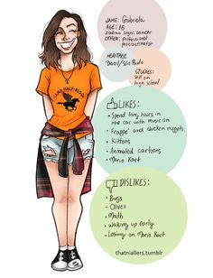 """I was tagged by the lovely harryflowerchild to do the """"Intro to the Artist"""" thingy, so yup, that's it! Meet The Artist Character Design Cartoon, Character Drawing, Character Design Inspiration, Oc Drawings, Cute Drawings, Girl Drawings, Different Art Styles, Cute Art Styles, Drawing Challenge"""