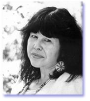 Marge Piercy...just one of my favorite poets