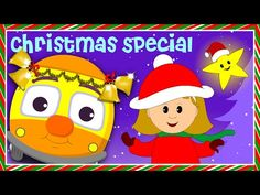 Jingle Bells | Christmas Songs | And More Children's Songs! | 56 Minutes Long | From LittleBabyBum - YouTube