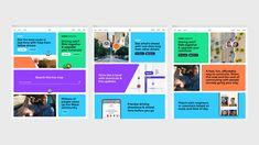 Waze Visual Identity, Brand Identity, City Grid, Web Design, Graphic Design, Apple Maps, Brand Guide, Old Logo, Like A Local