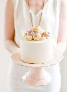 Surprisde Bridal Shower Brunch - Inspired by This