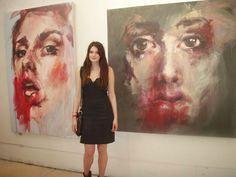JESS Sroga: JOURNAL REFLECTIVE: Artiste focus: Elly Smallwood