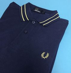 Shop our latest collection of Men's Fred Perry Clothing online now. Fred Perry Clothing, Fred Perry Polo Shirts, Tennis Fashion, Nike Outfits, Fashion Labels, Lacoste, Fashion Brand, Designer, Shirts