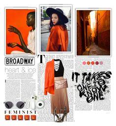 """Metallic style"" by buyureyes on Polyvore featuring moda, Miss Selfridge, Marques'Almeida, Marrakech, Rachel Zoe, Rebecca Minkoff, Cultural Intrigue, Vitra, H&M y Branca"